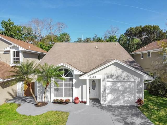 9173 Dubois Boulevard, Orlando, FL 32825 (MLS #O5928298) :: The Figueroa Team
