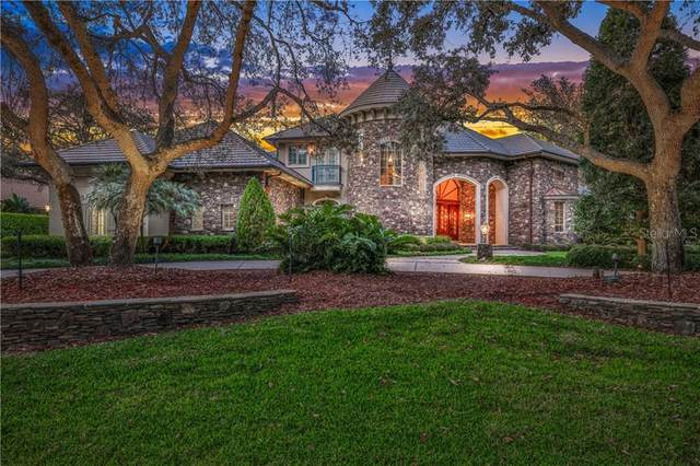 1746 Greystone Court, Longwood, FL 32779 (MLS #O5928304) :: Key Classic Realty