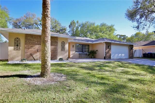 8458 Shady Glen Drive, Orlando, FL 32819 (MLS #O5928309) :: Zarghami Group