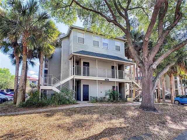 5986 Westgate Drive #103, Orlando, FL 32835 (MLS #O5928310) :: BuySellLiveFlorida.com