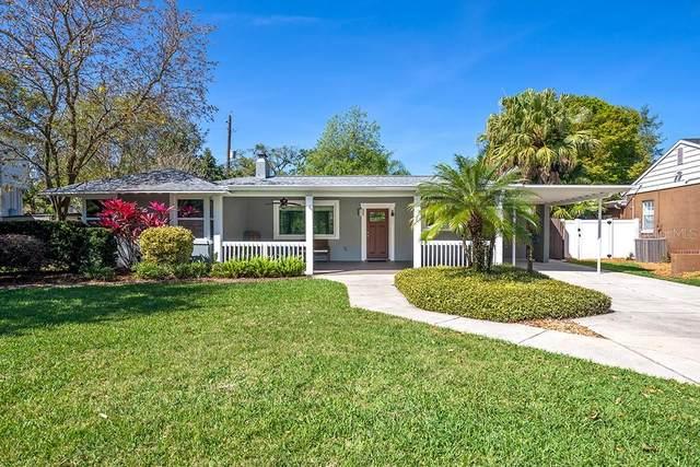 540 Lake Como Circle, Orlando, FL 32803 (MLS #O5928320) :: Zarghami Group