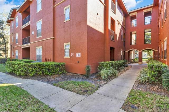 107 Vista Verdi Circle #205, Lake Mary, FL 32746 (MLS #O5928322) :: Keller Williams Realty Peace River Partners