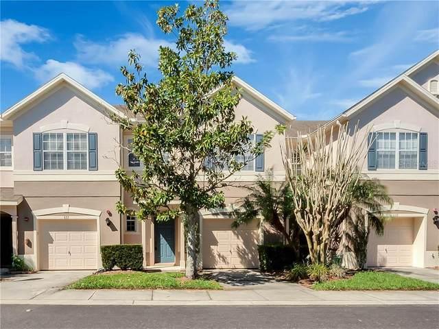 635 Pinebranch Circle, Winter Springs, FL 32708 (MLS #O5928336) :: Charles Rutenberg Realty