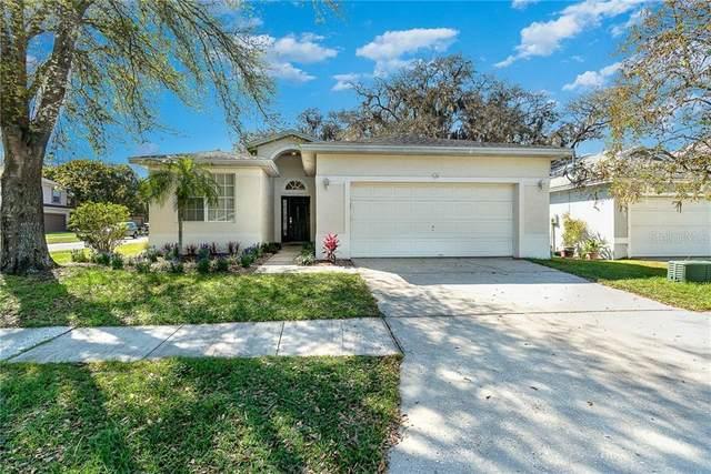 131 Pinewood Drive, Davenport, FL 33896 (MLS #O5928351) :: Bustamante Real Estate