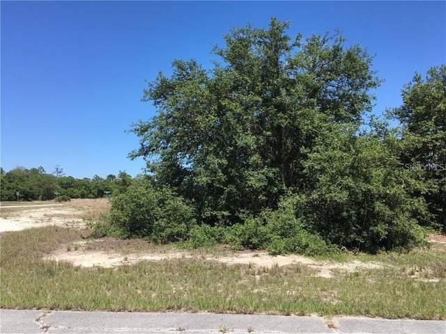 1303 Saint Augustine Drive, Poinciana, FL 34759 (MLS #O5928368) :: Positive Edge Real Estate