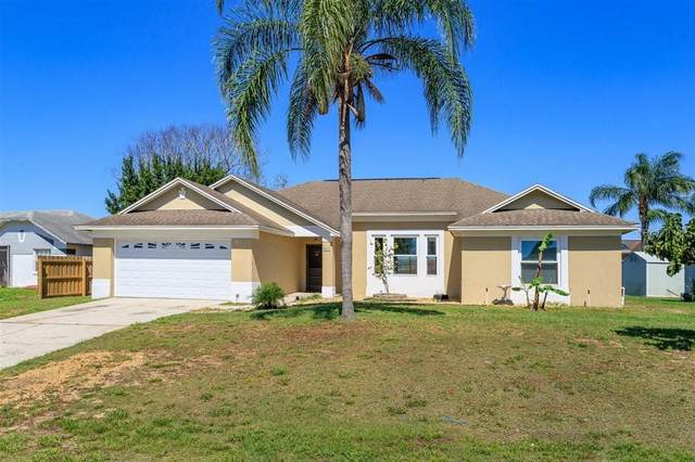 244 Hilltop Street, Davenport, FL 33837 (MLS #O5928375) :: The Duncan Duo Team