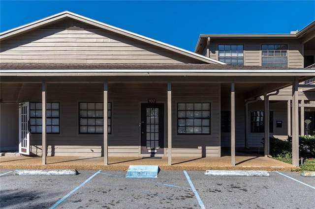 780 Deltona Boulevard #102, Deltona, FL 32725 (MLS #O5928390) :: Florida Life Real Estate Group