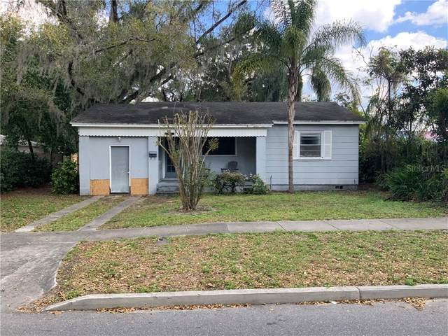 1809 Lake Sue Drive, Orlando, FL 32803 (MLS #O5928402) :: Positive Edge Real Estate