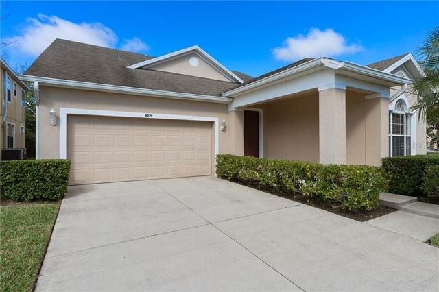 9229 Leeland Archer Boulevard, Orlando, FL 32836 (MLS #O5928405) :: The Duncan Duo Team