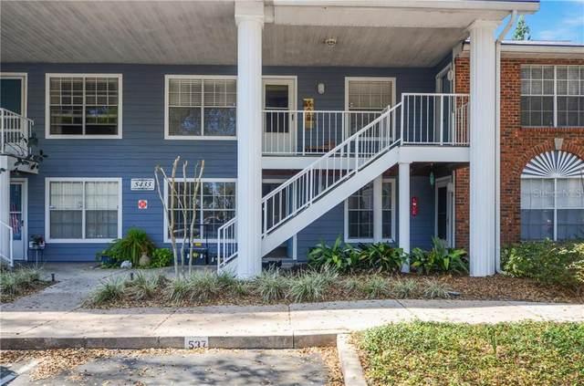 5433 Lake Margaret Drive 198-H, Orlando, FL 32812 (MLS #O5928407) :: Zarghami Group