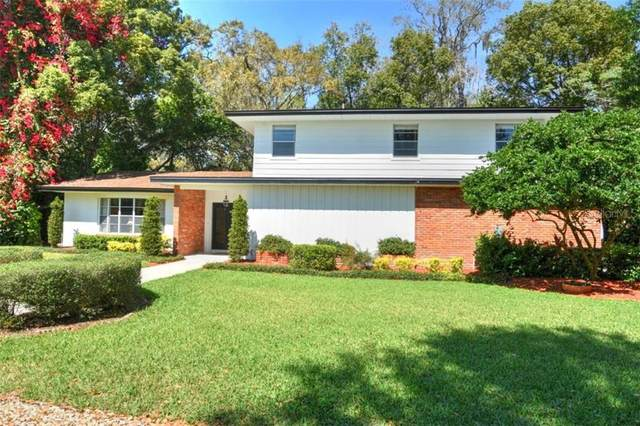 455 Piney Croft Lane, Maitland, FL 32751 (MLS #O5928431) :: The Light Team