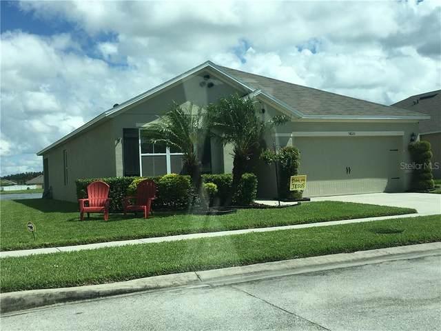 5820 Grey Heron Drive, Winter Haven, FL 33881 (MLS #O5928441) :: Vacasa Real Estate