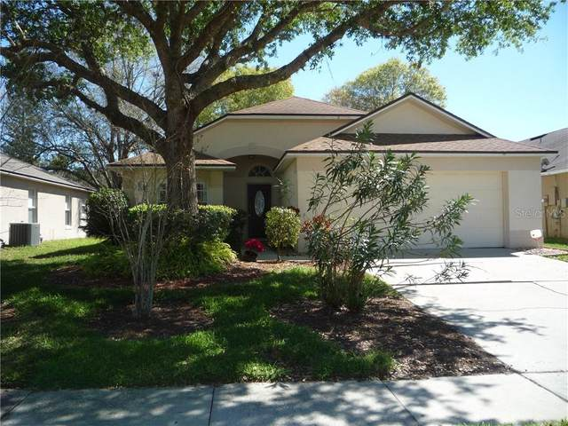 963 Little Creek Rd, Orlando, FL 32825 (MLS #O5928447) :: The Light Team