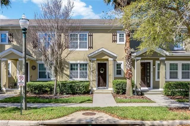 10258 Hartford Maroon Road, Orlando, FL 32827 (MLS #O5928448) :: The Light Team