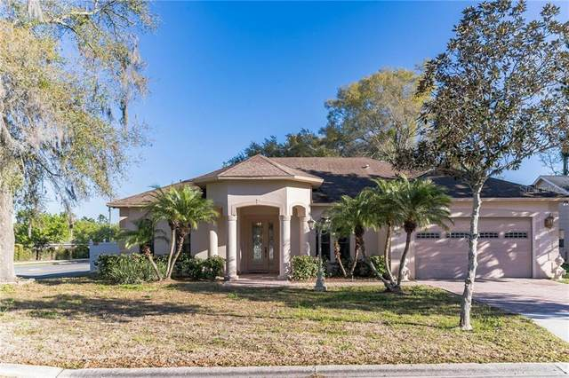 2297 Lake Francis Drive, Apopka, FL 32712 (MLS #O5928456) :: Young Real Estate