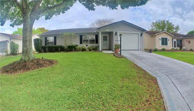 321 Juarez Way, The Villages, FL 32159 (MLS #O5928462) :: Positive Edge Real Estate