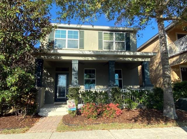 6532 Golden Dewdrop Trail, Windermere, FL 34786 (MLS #O5928469) :: The Light Team