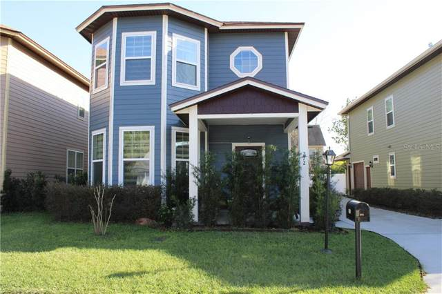 272 W Bay Avenue, Longwood, FL 32750 (MLS #O5928487) :: Young Real Estate