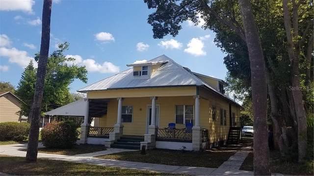 715 New York Avenue, Saint Cloud, FL 34769 (MLS #O5928508) :: Bustamante Real Estate