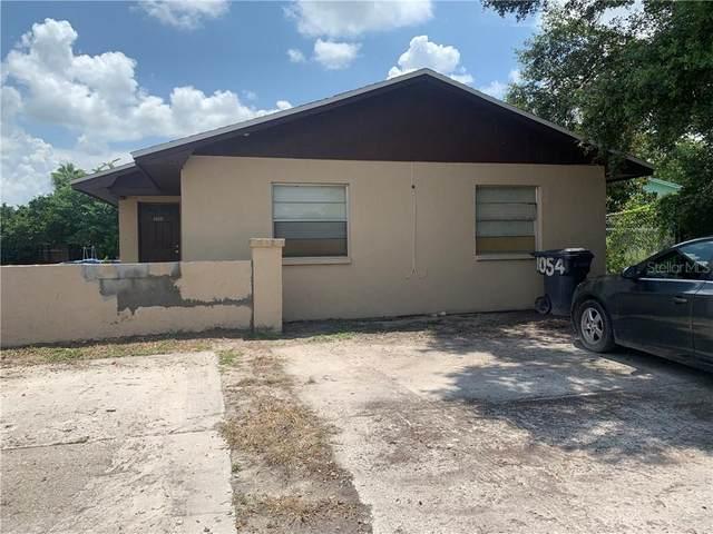 Lakeland, FL 33801 :: Vacasa Real Estate