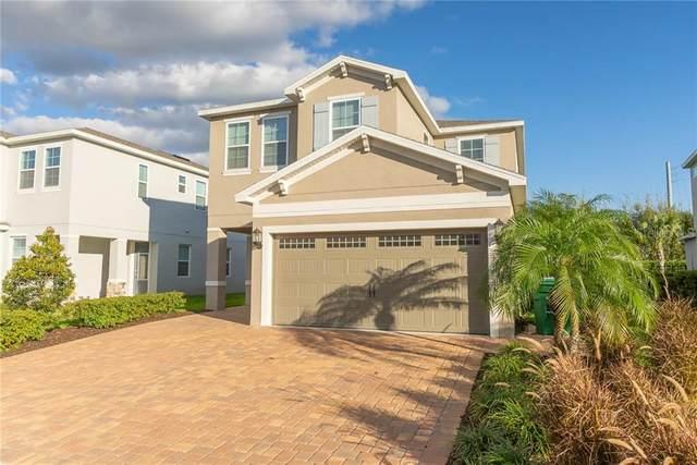 7451 Marker Avenue, Kissimmee, FL 34747 (MLS #O5928522) :: MVP Realty