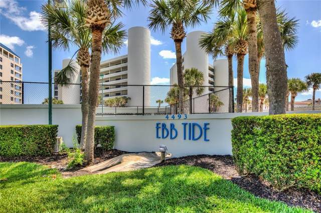 4493 S Atlantic Avenue #6020, New Smyrna Beach, FL 32169 (MLS #O5928538) :: Vacasa Real Estate