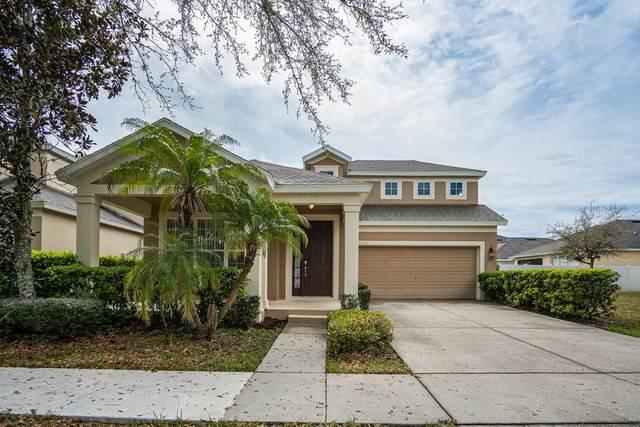 13432 Chariho Lane, Windermere, FL 34786 (MLS #O5928564) :: Zarghami Group