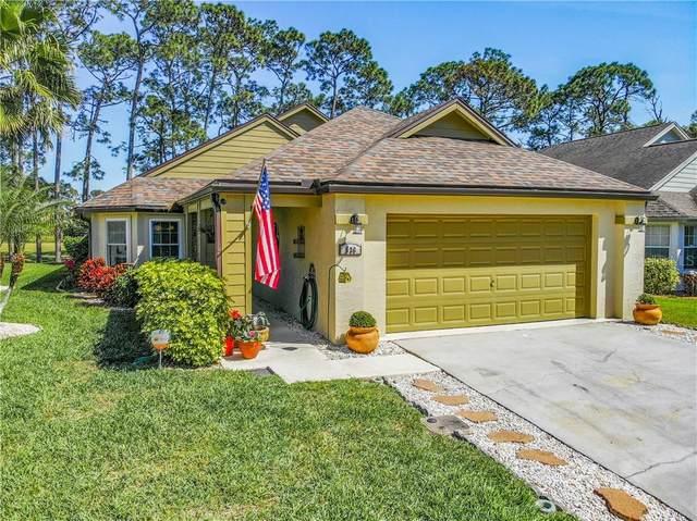 536 Crooked Stick Drive, Daytona Beach, FL 32114 (MLS #O5928569) :: Young Real Estate
