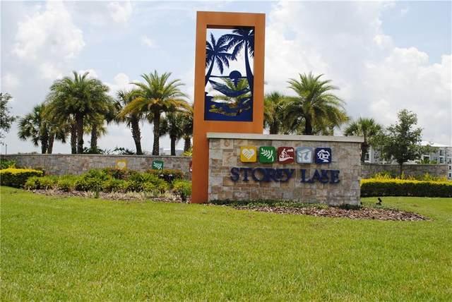 4867 Romeo Circle, Kissimmee, FL 34746 (MLS #O5928584) :: Vacasa Real Estate