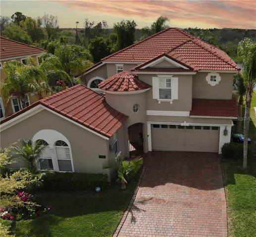 11730 Bella Milano Court, Windermere, FL 34786 (MLS #O5928589) :: Young Real Estate
