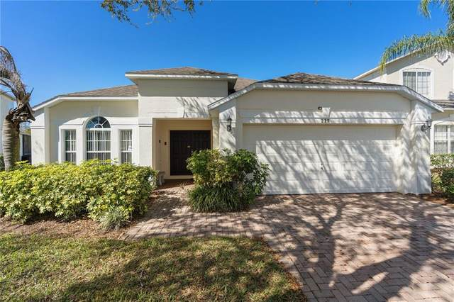 213 Moorgate Drive, Davenport, FL 33897 (MLS #O5928653) :: The Duncan Duo Team