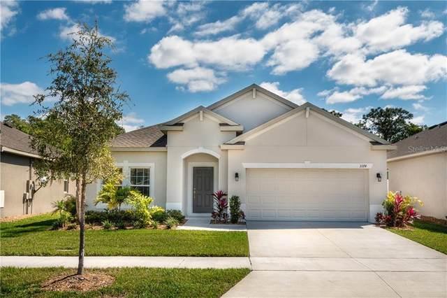 3374 Sagebrush Street, Harmony, FL 34773 (MLS #O5928691) :: Positive Edge Real Estate