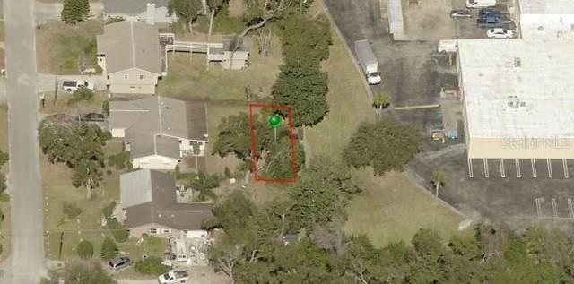 0 Oak Avenue, Ormond Beach, FL 32174 (MLS #O5928706) :: Vacasa Real Estate