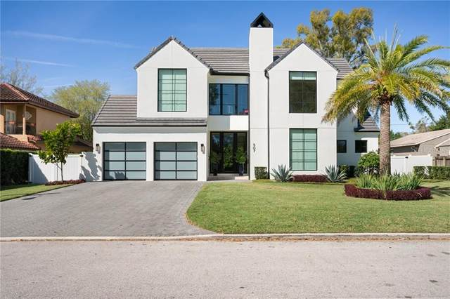 507 Worthington Drive, Winter Park, FL 32789 (MLS #O5928712) :: Young Real Estate