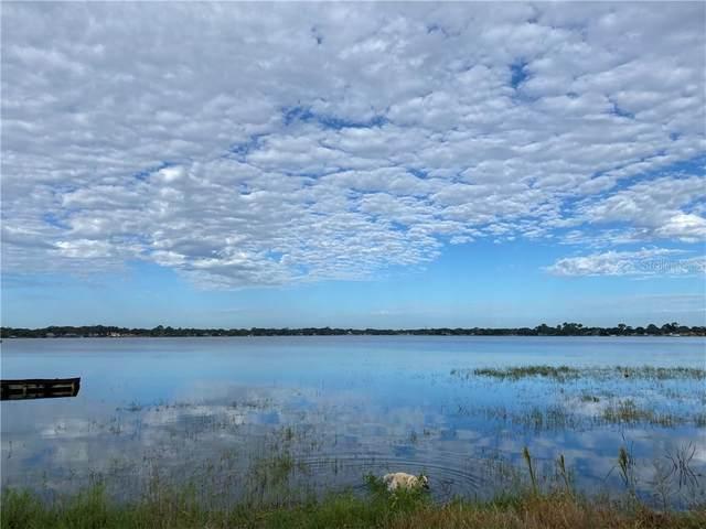 Daetwyler Drive, Belle Isle, FL 32812 (MLS #O5928716) :: Coldwell Banker Vanguard Realty