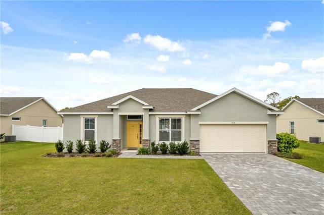 512 Bird Song Drive, Deland, FL 32720 (MLS #O5928730) :: Griffin Group