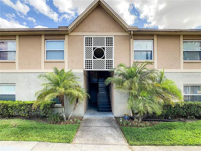 9815 Barley Club Drive #1, Orlando, FL 32837 (MLS #O5928876) :: Positive Edge Real Estate