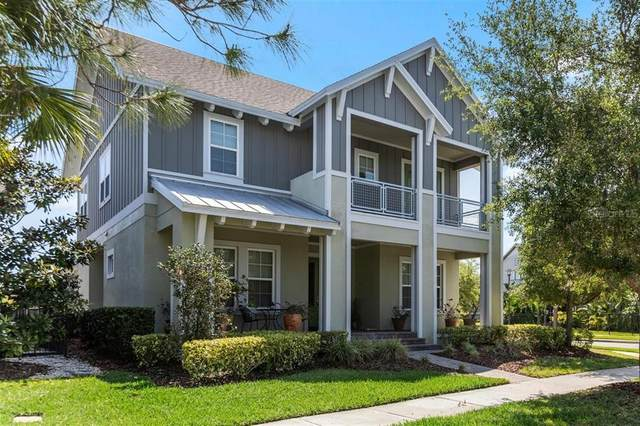 13847 Briand Avenue, Orlando, FL 32827 (MLS #O5928890) :: Bob Paulson with Vylla Home
