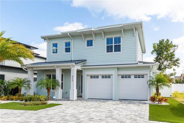 865 W Canton Avenue, Winter Park, FL 32789 (MLS #O5928937) :: Bob Paulson with Vylla Home