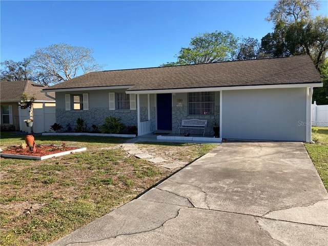 105 Colomba Road, Debary, FL 32713 (MLS #O5928994) :: Armel Real Estate