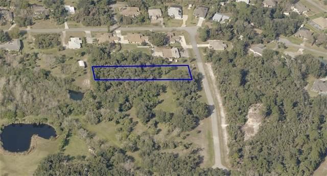 6220 Horseshoe Avenue, Titusville, FL 32780 (MLS #O5929009) :: The Brenda Wade Team