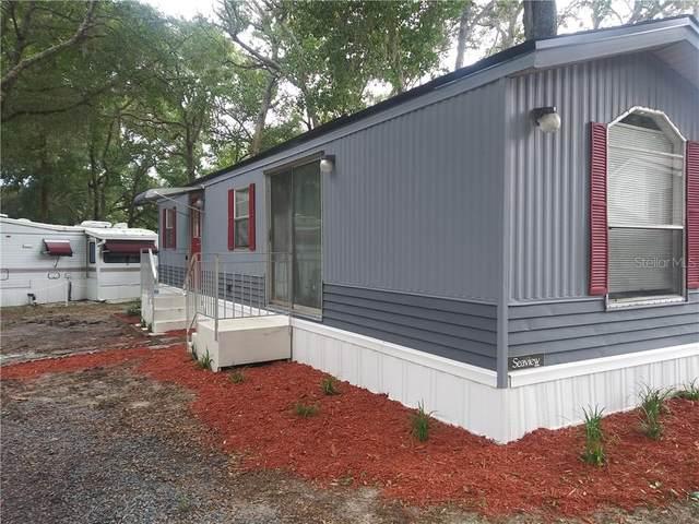 3000 Clarcona Road #1202, Apopka, FL 32703 (MLS #O5929016) :: Sarasota Property Group at NextHome Excellence