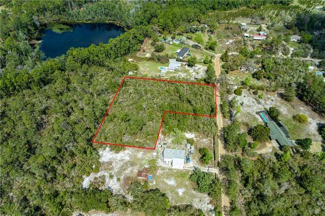0 North Circle, Paisley, FL 32767 (MLS #O5929042) :: Vacasa Real Estate