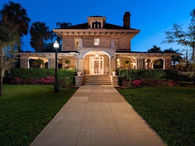 310 E Orange Avenue, Eustis, FL 32726 (MLS #O5929199) :: Vacasa Real Estate