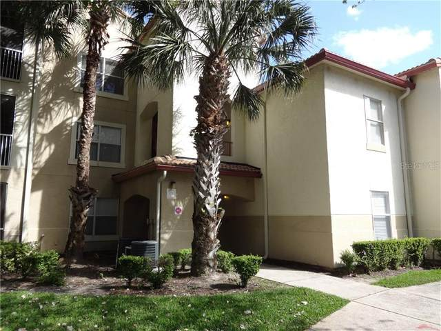 826 Camargo Way #212, Altamonte Springs, FL 32714 (MLS #O5929232) :: Florida Life Real Estate Group