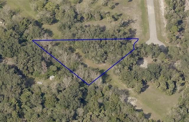 6256 Horseshoe Avenue, Titusville, FL 32780 (MLS #O5929325) :: Premier Home Experts