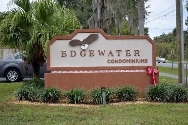 164 Perimeter Drive 1C, Deltona, FL 32725 (MLS #O5929383) :: RE/MAX Marketing Specialists