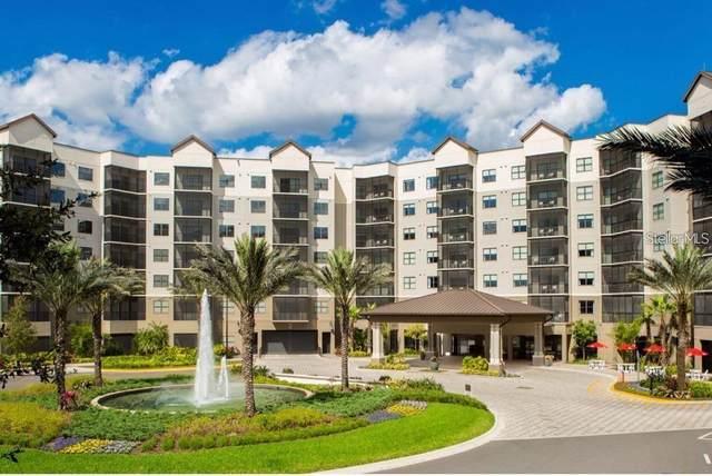 14501 Grove Resort Avenue #3220, Winter Garden, FL 34787 (MLS #O5929548) :: Sarasota Property Group at NextHome Excellence