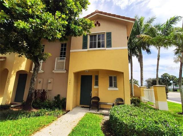 1940 SW 60TH Avenue, North Lauderdale, FL 33068 (MLS #O5929553) :: Sarasota Home Specialists