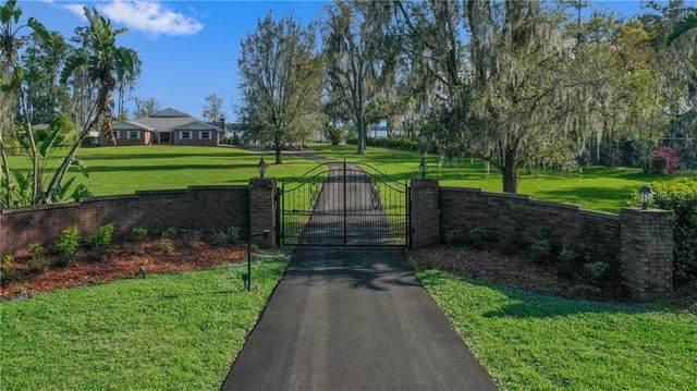 13714 E Lake Mary Jane Road, Orlando, FL 32832 (MLS #O5929568) :: Everlane Realty